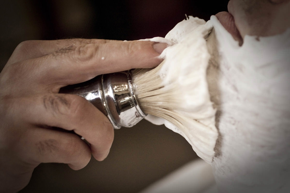 Wet Shaving: A How To Guide