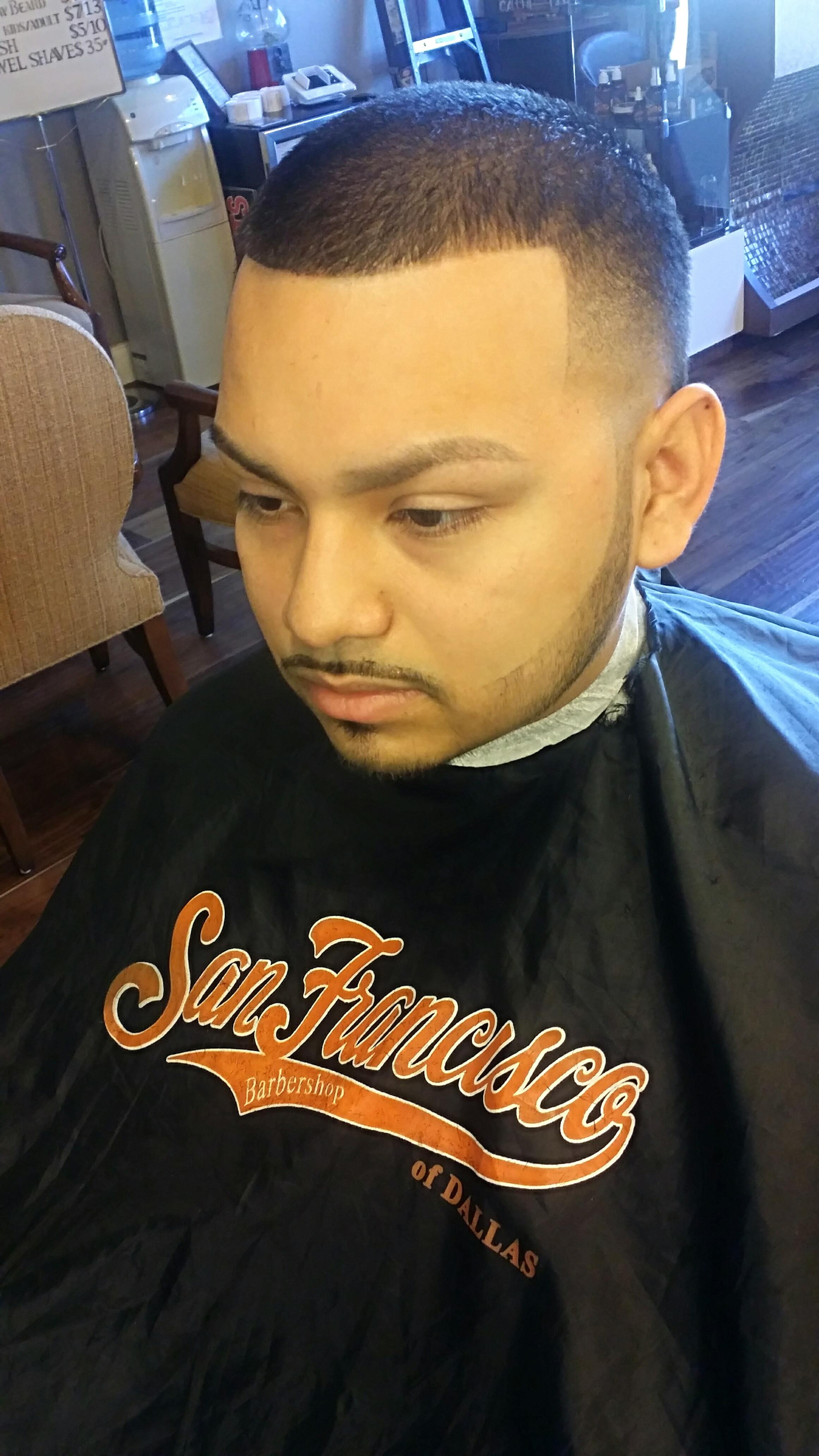 JR's Cut 1